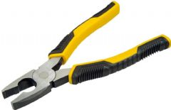 STANLEY STHT0-74456  150Mm Combination Control Grip Pliers